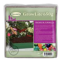 GrowLite 650g Premium Coir Pith