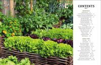 The Old Farmer's Almanac Vegetable Gardener's Handbook