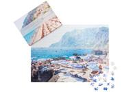 Gray Malin Positano / Capri 2-Sided 500 Piece Puzzle