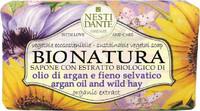 Argan Oil & Wild Hay Soap
