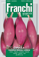 Onion Tropea Rossa Lunga (43-25)