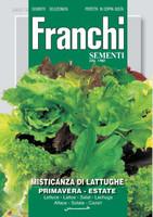 Misticanza Primavera / Estate (93-16)