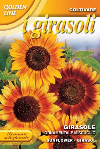 Giant Sunflower Mix (329-1)