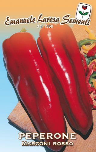 Pepper Marconi Rosso (97-95)