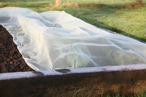 Micromesh Insect Barrier Blanket - 8' x 8'
