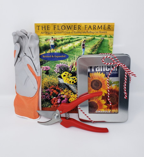 Flower Lover Gift Set