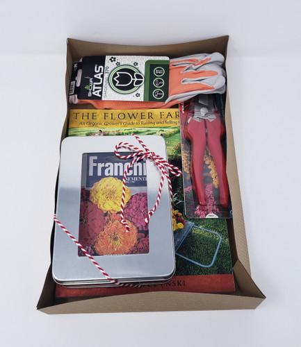 Flower Lover Gift Set