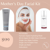 Mother's Day Facial Kit