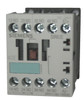 Siemens 3RH1140-1BB40 4 pole control relay