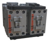 Sprecher + Schuh CAU7-37-02-240 reversing contactor