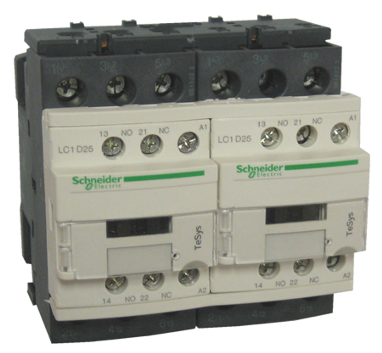 LC1D25F7 Schneider Electric Contactor NEW