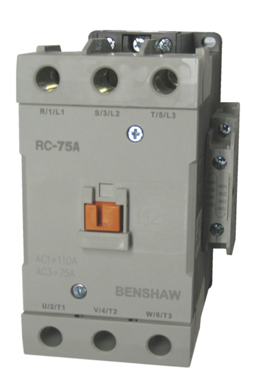 Benshaw Rc