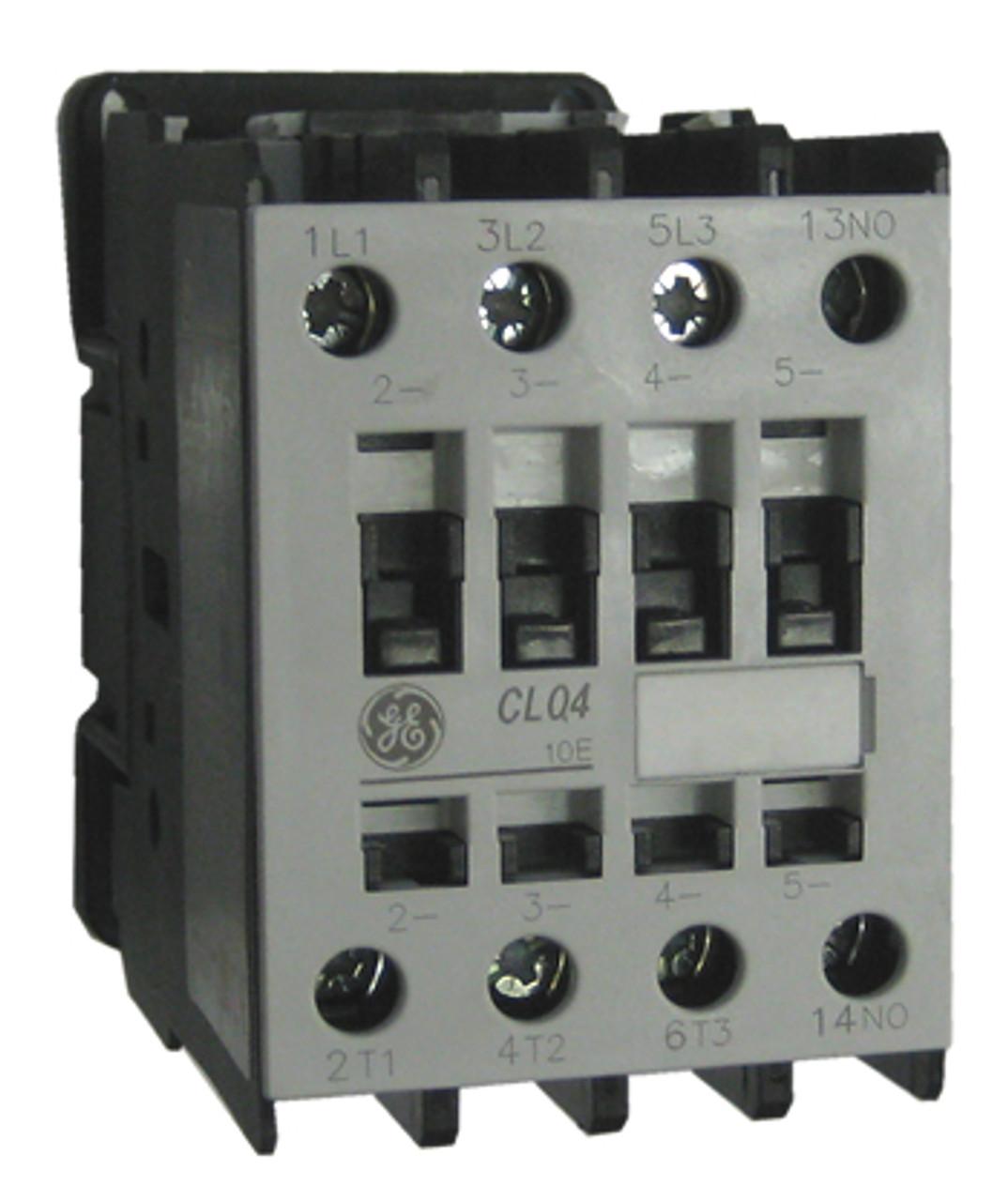 Ge Lighting Contactor Wiring Diagram