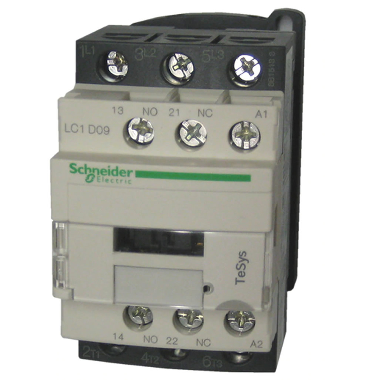 Schneider Electric LC1D09 contactor