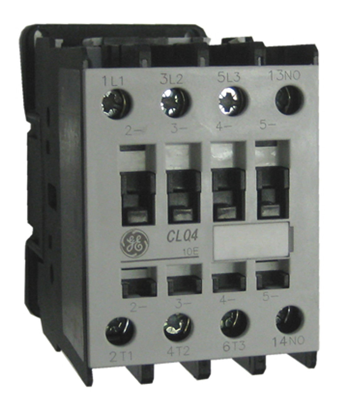 GE CL45A310MS 3 pole 55 AMP contactor with a 240 volt AC coil