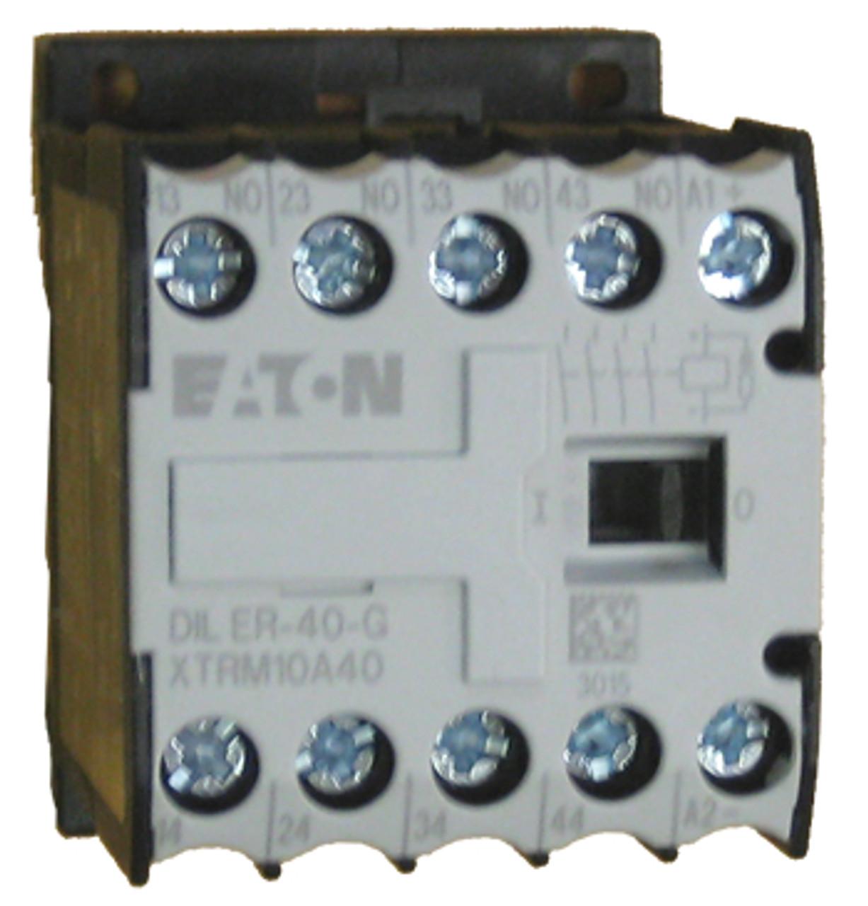 DILER-40-G (24vDC)