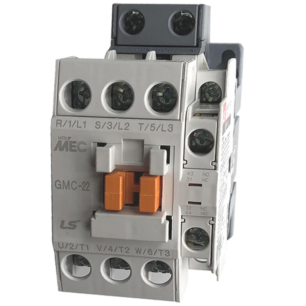 LS GMC-22-AC480 contactor