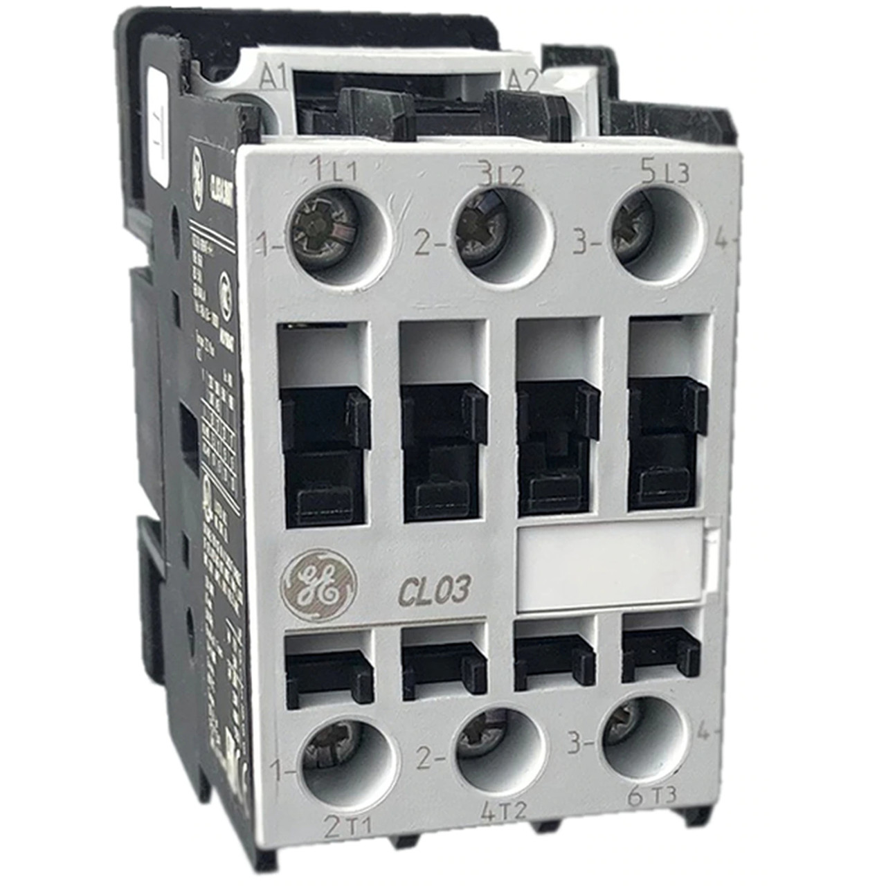 GE CL03A300T contactor