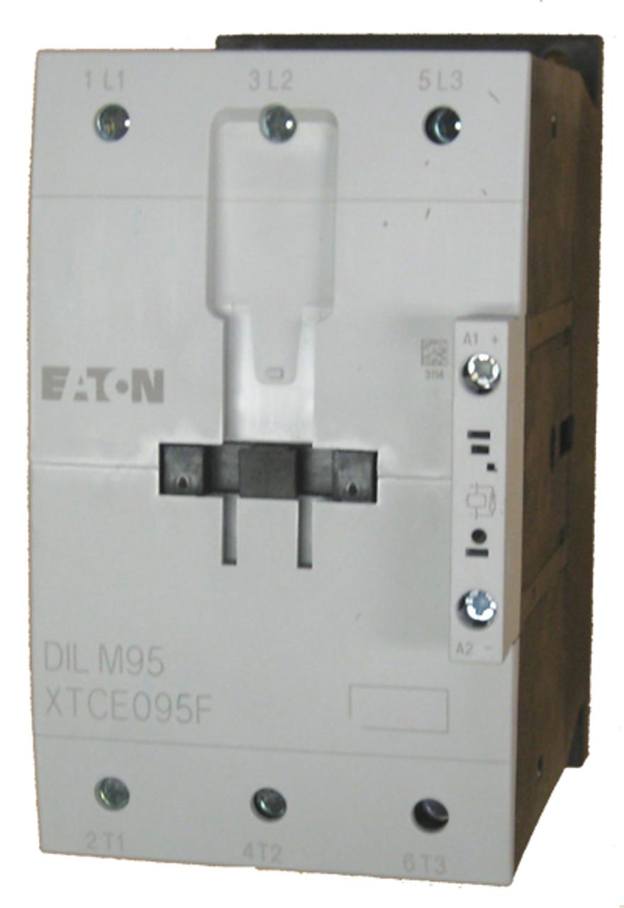 Eaton XTCE095F00W contactor