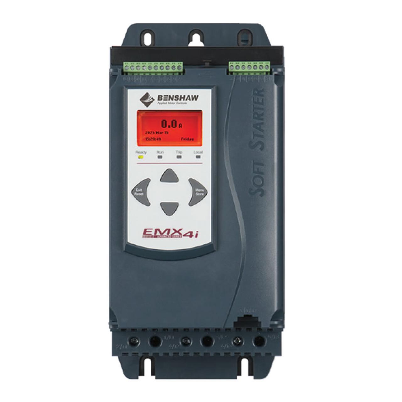 Benshaw EMX4i-0042B-V5-C1-H soft starter