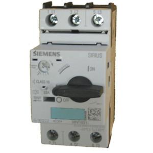 Details about  /Siemens Sirius 3R Circuit Breaker 3RV1421-OFA10 50//60Hz