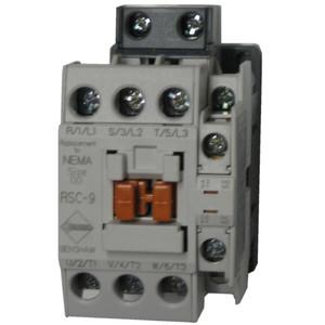 Benshaw RSC-9-6AC120 contactor