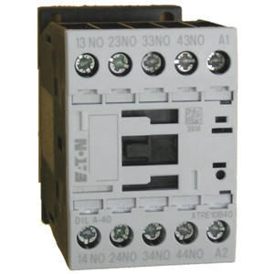 Eaton XTRE10B40 control relay