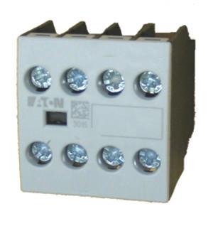 Eaton / Moeller DILA-XHI22 auxiliary