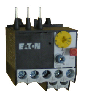 Eaton ZE-9 thermal overload
