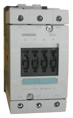 Siemens 3RT1044-1A contactor