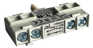 Eaton XTPAXFA11 auxiliary contact