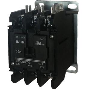 Eaton C25DND330 definite purpose contactor