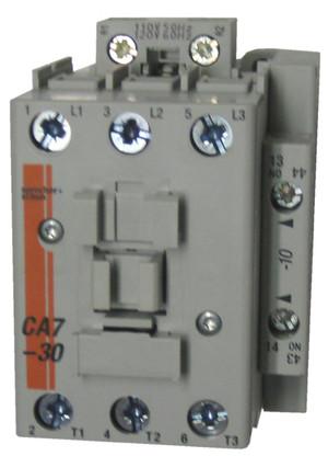 Sprecher and Schuh CA7-30-10-480 contactor