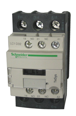 Schneider Electric LC1D32P7 contactor