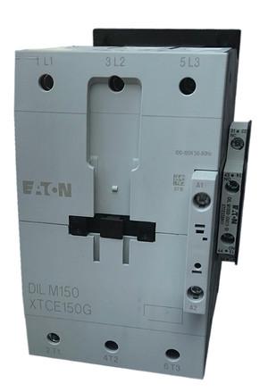 Eaton XTCE150GS1A contactor
