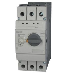 Benshaw RMSP-100H manual motor protector