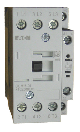 Eaton XTCE018C01P contactor