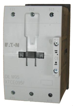 Eaton XTCE095F00L contactor