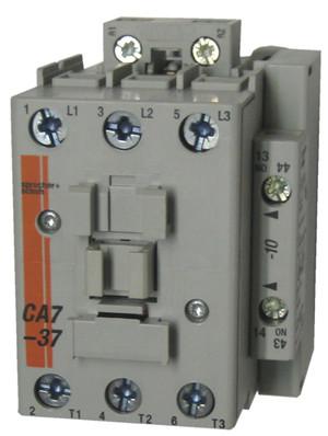 Sprecher and Schuh CA7-37-10-277 contactor