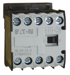 Eaton/Moeller DILER-22 (48vDC) relay