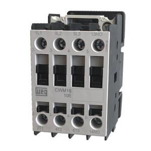 WEG CWM18-10-30V10 contactor