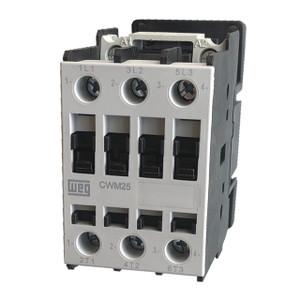 WEG CWM25-00-30V47 contactor