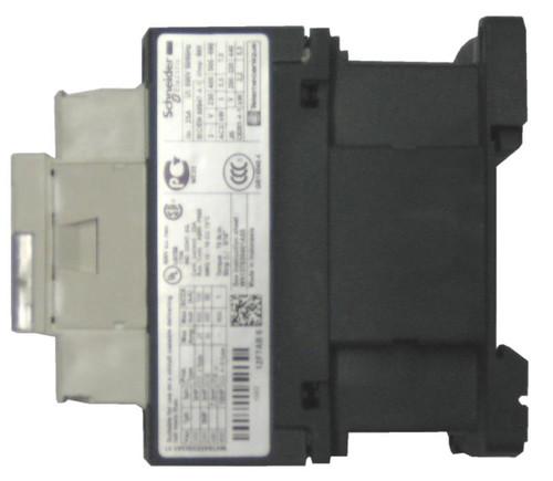 Schneider Electric LC1D12F7 side label