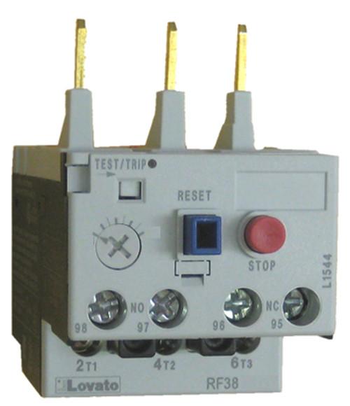 Lovato RF380650 overload relay