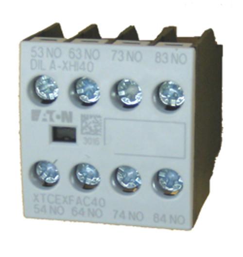 Eaton / Moeller DILA-XHI40 auxiliary
