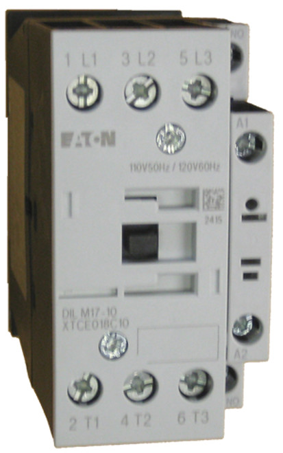 Eaton XTCE018C10A contactor