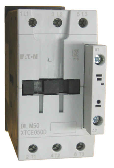 Eaton DILM50 contactor