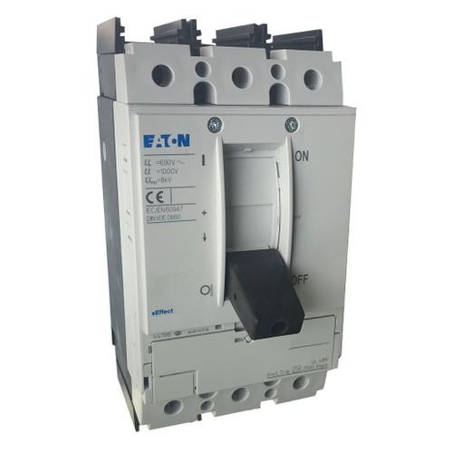 Eaton/Moeller NZMB2-A63-BT-NA circuit breaker