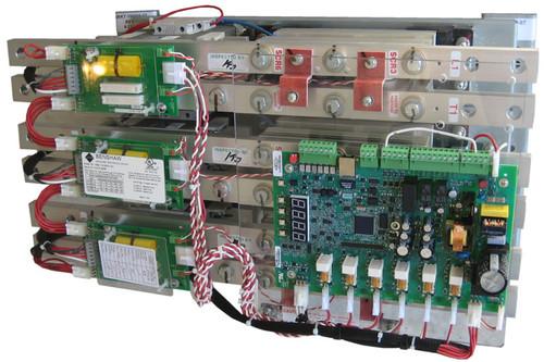 Benshaw RB2-1-S-180A-14C soft starter