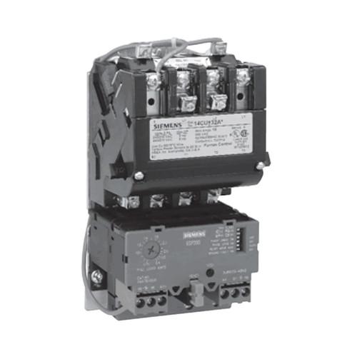 Siemens 14CUA32AC NEMA starter